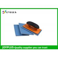 Best Customized Color Home Cleaning Tool Melamine Cleaning Sponge Set With Handle wholesale