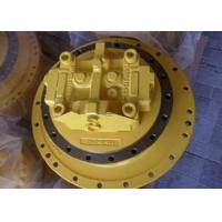 Best Liugong LG120 Heavy Equipment Excavator Travel Motor TM18VC-06 Yellow wholesale