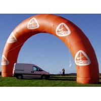 Best hot selling advertisement product inflatable arch wholesale