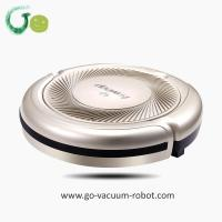 Quality Anti collision hoover robot vacuum Suitable for Multi-environment for home cleaners wholesale