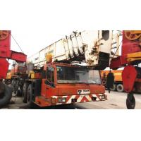 Mobile Crane Near Me : Details of used mobile crane boom truck japanse