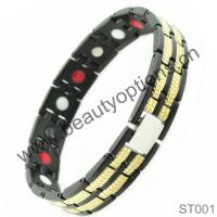 Best 316L stainless magnetic jewelry for women wholesale