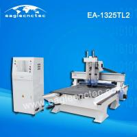 China Nesting CNC Router 1325 with Nesting Software for Plate Fitment on sale