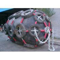 Marine Inflatable Pneumatic Natural Rubber Fender