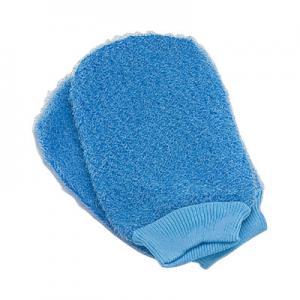 Best Body Scrubbing Exfoliating Bath Gloves For Dry Skin Spa Bath Shower wholesale