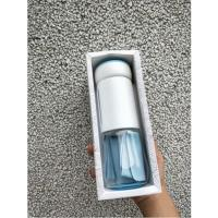 Buy cheap Promotional top quality drinking water bottle borosilicate glass bottle with tea from wholesalers