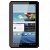 "Buy cheap 10.1"" Tablet PC, 1,024 x 600 Touchscree, Allwinner A10 CPU, Google Android 4.0 from wholesalers"