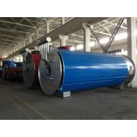 Best Electric Wood Fired Thermal Oil Boiler High Temperature for Industrial wholesale