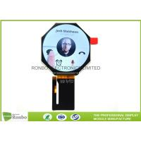 Best Resolution 320x320 Circular Lcd Display 2.4 Inch Compatible With TM033XDHG01 wholesale