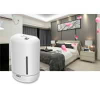 Buy cheap Exquisite Plastic Battery - Operated Scent Diffuser With 100ml Bottle For Toilet from wholesalers