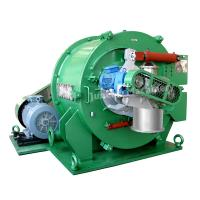 Best Horizontal automatic discharge siphon peeler centrifuge starch  filter separator wholesale
