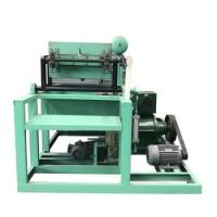 China Paper Industry Auto Small Scale Paper Recycling Plant With Drying Oven on sale