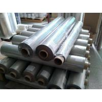 Buy cheap rfid fabric uk nickel copper ripstop conductive fabric from wholesalers