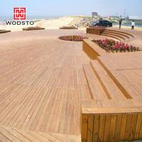 Details of low price synthetic wood decking from china for Low price decking
