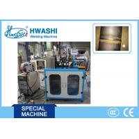 China Auto Parts Oil Filter MIG Welding Equipments / Shock Absorber Arc Welding  Machine on sale