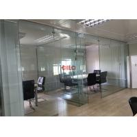 Best Standard Modern Prefabricated Office Buildings With 20 Person Conference Room wholesale