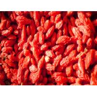 Buy cheap 2014 New Crop, Dried Organic Goji Berries from wholesalers