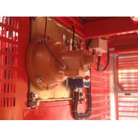 Best 3200kg High Capacity Single Cage Hoists with Mast Hot-dip Galvanized 38 Persons wholesale