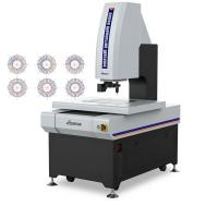 Buy cheap CE Auto Video Measurement Machine With Accuracy 3+L/200 μM , 400x300mm from wholesalers
