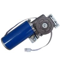 Best 350 mm line Long blue coating Door opener motor for Door system 24VDC 75W 4200RPM Ratio wholesale