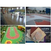 Best TPU Indoor Flooring, Flooring, Tiles, Plastic Flooring wholesale