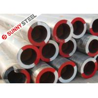CHROME MOLY PIPE MANUFACTORY
