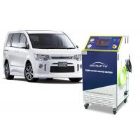 Best Gas Generator HHO Engine Carbon Cleaning Machine 6KW 50/60HZ For Truck Bus wholesale