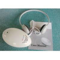 China Contec brand 2MHZ Baby Sound C Prenatal Fetal Doppler Baby Heart Monitor with CE approved on sale