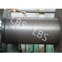Best High Strength Steel Wire Rope Sleeve Left / Right Rotation Direction wholesale