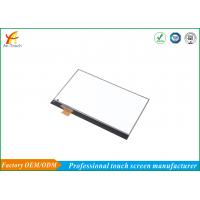 Best High Brightness KTV Touch Screen With Cover Glass+ITO Glass Structure wholesale
