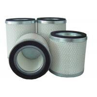 Best High Efficiency Replacement Cartridge ULPA Filter , Industrial Air Filter For Dust wholesale