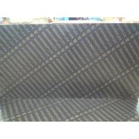 Buy cheap Construction use 18mm waterproof formwork shuttering plywood from wholesalers
