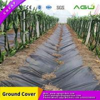 Best PP Weed Mat,Ground Control Fabric,Weed Barrier for Solar Panels wholesale