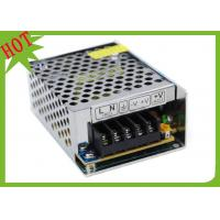 Best 24 Volt Regulated Switching Power Supply 1.5A Single Output wholesale