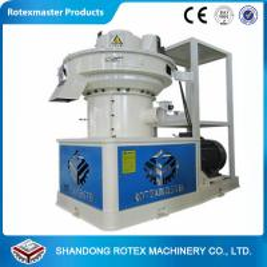 Best CE Approved Biomass Ring Die Pellet Machine / wood pellet production equipment wholesale