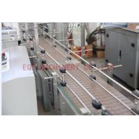 Cheap 12 Bags / Min PE Film Shrink Packaging Machine For Juice Glass Bottle for sale