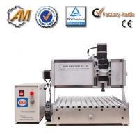 Best AMAN3040 high quality prototype PCB carving making machine wholesale