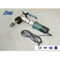 Best T Inner Mounted Electric Pipe Beveling Machine,Tube Beveller With Adjustable Speed wholesale