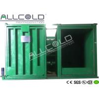 Quality Professional 16 Pallets Vacuum Chiller Energy Saving With Roller Belt System wholesale