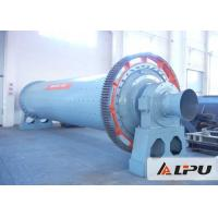 Quality Horizontal Wet Grinding Ball Mill In Mining Industry Ball Mill Grinder wholesale