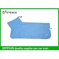 Best Easy Wash Dog Towelling Robes / Dog Towel Wrap Fashionable Without Detergent wholesale