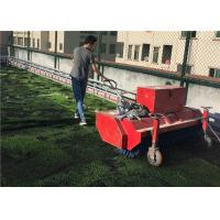 Best Performance Infill Artificial Turf Accessories For Artificial Grass Rubber Granule wholesale
