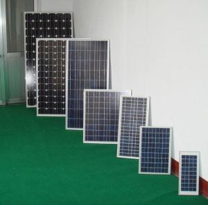 Best Mono Solar Panel (125W) wholesale