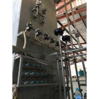 Best 100m3/h  Medical Oxygen Plant Low Pressure Cryogenic Air Separation Plant wholesale