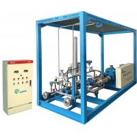 Best High Performance Advanced LNG Cryogenic Liquid Pump For L-CNG Oilfield wholesale