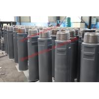 Buy cheap 254mm Dual-thread of one tooth raise boring machine drilling rod pipe from wholesalers