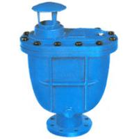 Best AWWA JIS Air Release Valves with Stainless steel / PTFE / plastic Floating ball wholesale