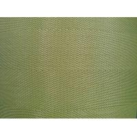 Green Acid Alkaline Sludge Dewatering Belt / Filter Press Cloth