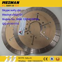 original SDLG friction disc, 2030900020,  SDLG spare parts for SDLG wheel loader LG936 for sale