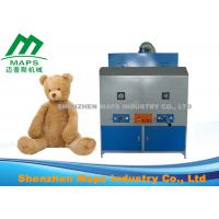 Best High Speed Pillow Filling Machine Baby Toys Stuffed Machine Save Money wholesale